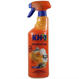 KH-7 750 ml. Quitagrasas (caja 6 u.)