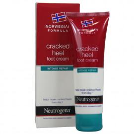 Neutrogena foot cream 100 ml. Intense repair