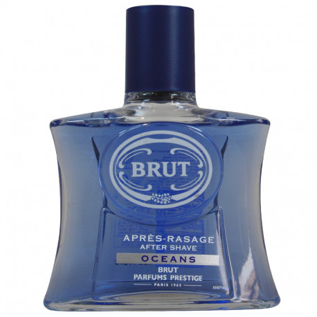 Brut aftershave 100 ml. Oceans.