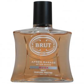 Brut aftershave 100 ml. Musk.