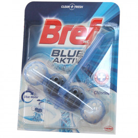 Bref WC Blue Active 50 gr. Chlorine.