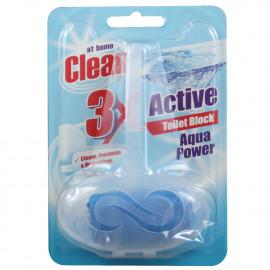 Clean at home WC 40 gr. Aqua Power.