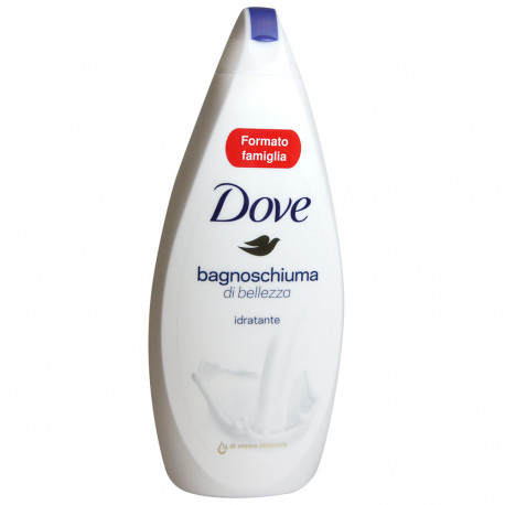 Dove gel baño 700 ml. Original.