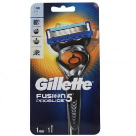 Gillette Fusion Proglide Flexball razor.